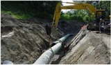 Gas Pipeline-Role of Geotechnical Engineering